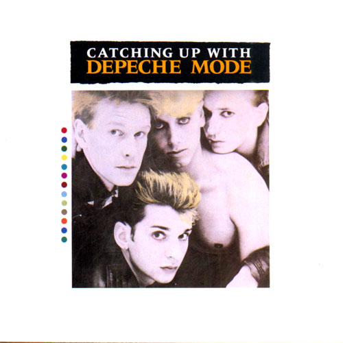Depeche Mode The Archives