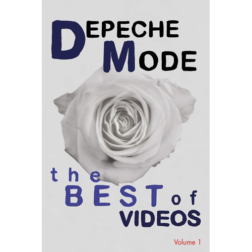 The Best Of Depeche Mode: Volume 1
