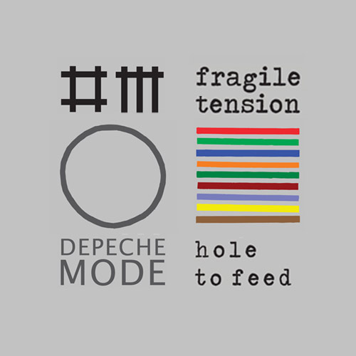 Hole To Feed / Fragile Tension