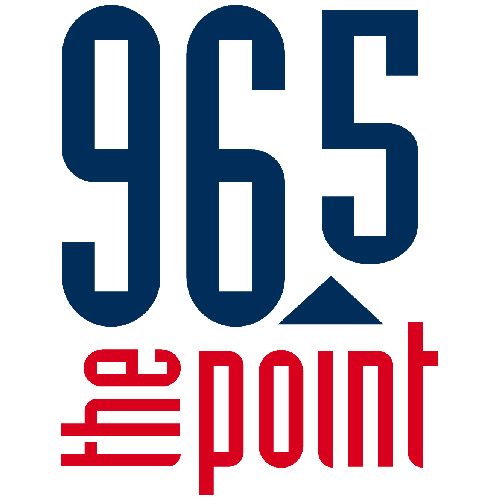 96.5 WPTP, The Point