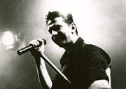 Depeche Mode - Live Photos From The Singles Tour - 1998 (photos by Michaela Olexova)