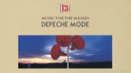 Depeche Mode Wallpaper - Music For The Masses