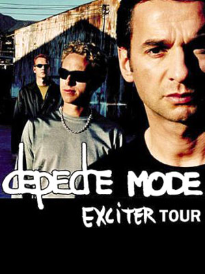 The Exciter Tour