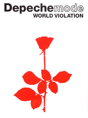 The World Violation Tour